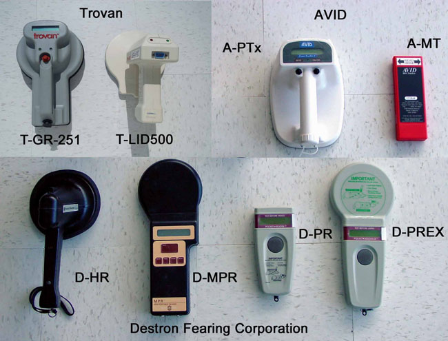 MTN 145:4-15 Radio Frequency Identification Technology and